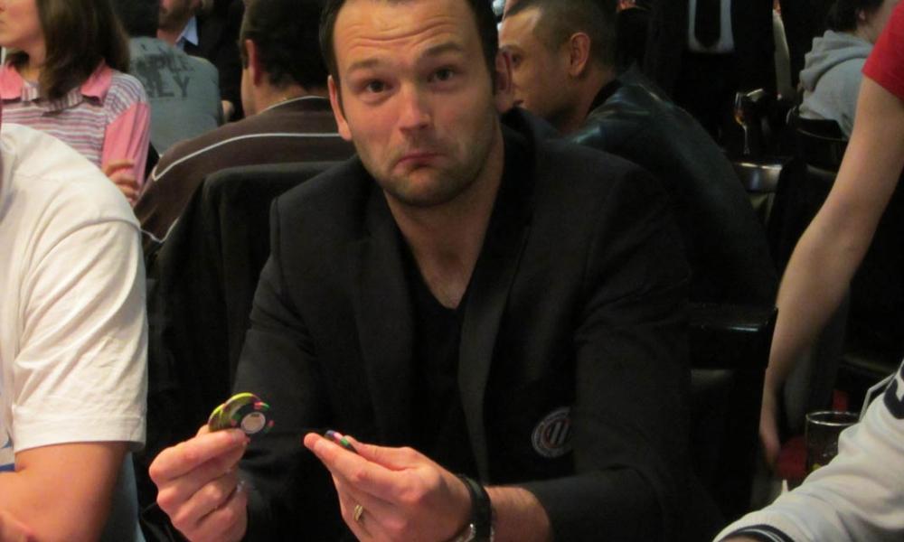 Poker online wpt